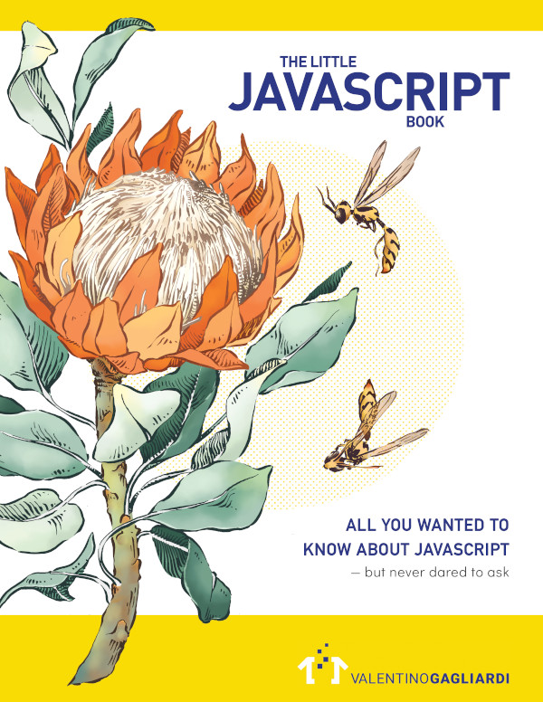 The Little JavaScript Book