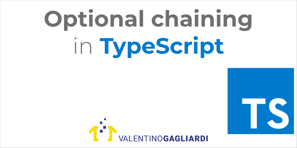 Making Friends With Optional Chaining in TypeScript