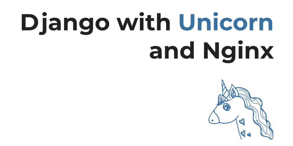 Deploying Django async with Uvicorn and Nginx