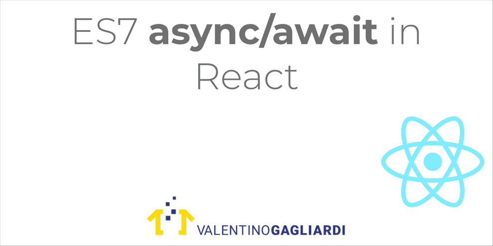 How To Use Async Await in React